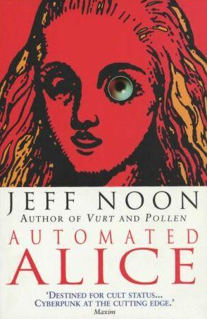Нун Джефф - Автоматическая Алиса скачать бесплатно