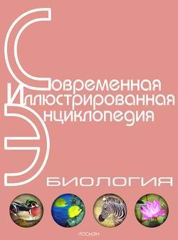 Горкин Александр - Энциклопедия «Биология» (без иллюстраций) скачать бесплатно