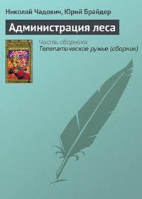 Брайдер Юрий - Администрация леса скачать бесплатно