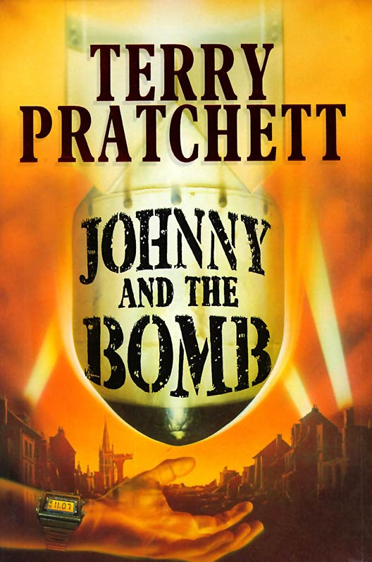 Pratchett Terry - Johnny and the Bomb скачать бесплатно