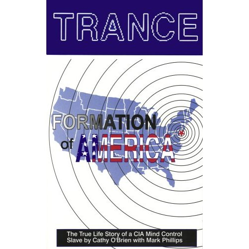 O'Brien Cathy - Trance Formation of America  скачать бесплатно