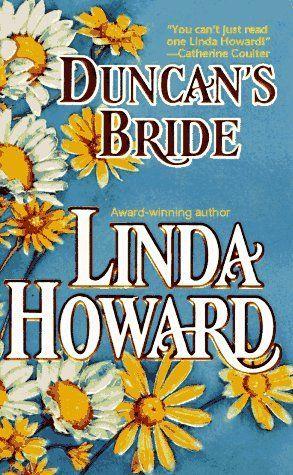 Ховард линда невеста данкена