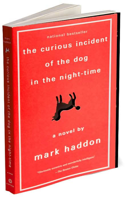 Haddon Mark - The Curious Incident of the Dog in the Night-Time скачать бесплатно