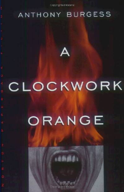 Burgess Antony - A Clockwork Orange скачать бесплатно