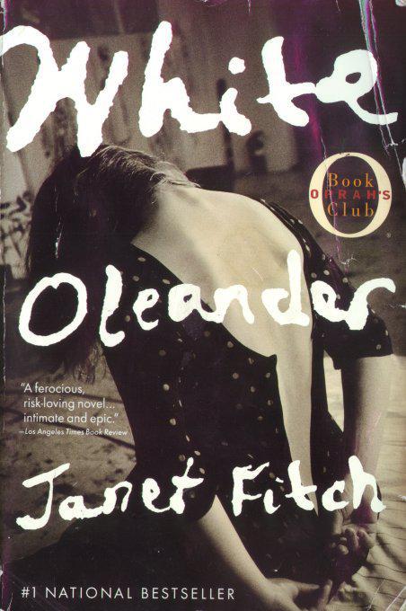 Скачать книгу white oleander