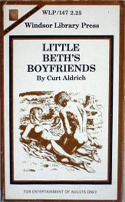 Aldrich Curt - Little Beths Boyfriends скачать бесплатно