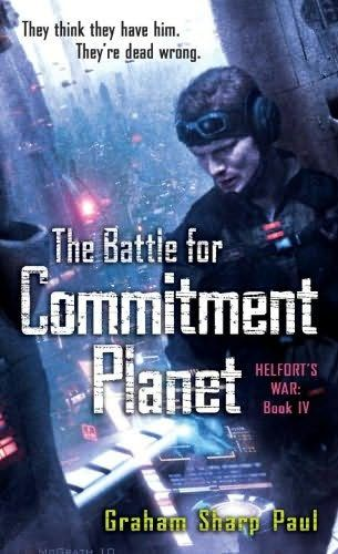 Paul Graham - The battle for Commitment planet скачать бесплатно