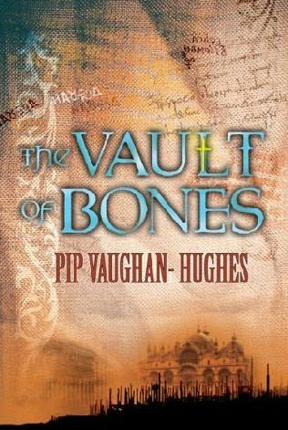 Vaughan-Hughes Pip - The Vault of bones скачать бесплатно