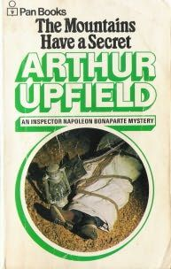 Upfield Arthur - The Mountains have a Secret скачать бесплатно