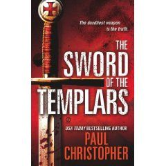 Christopher Paul - The Sword of the Templars скачать бесплатно