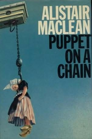 Maclean Alistair - Puppet on a Chain скачать бесплатно