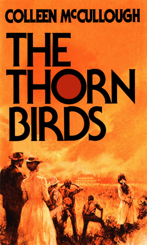 Colleen mccullough the thorn birds скачать книгу
