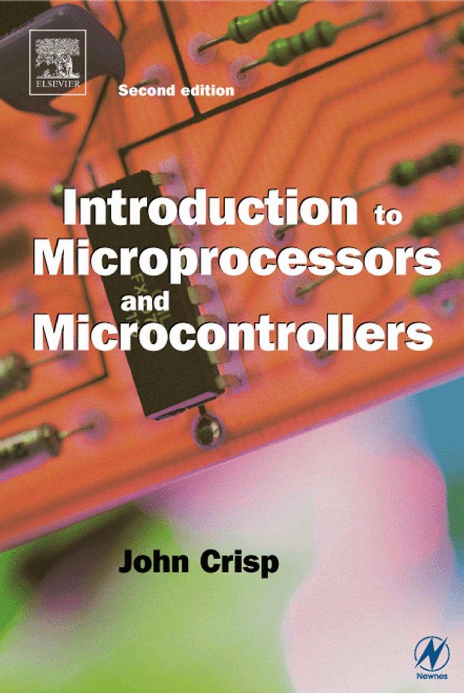 Crisp John - Introduction to Microprocessors and Microcontrollers скачать бесплатно