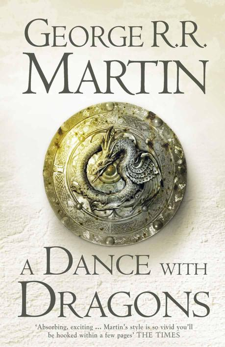 Martin George - A Dance With Dragons скачать бесплатно