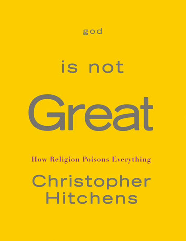 Hitchens Christopher - God Is Not Great скачать бесплатно