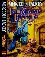 Lackey Mercedes - Four and Twenty Blackbirds скачать бесплатно