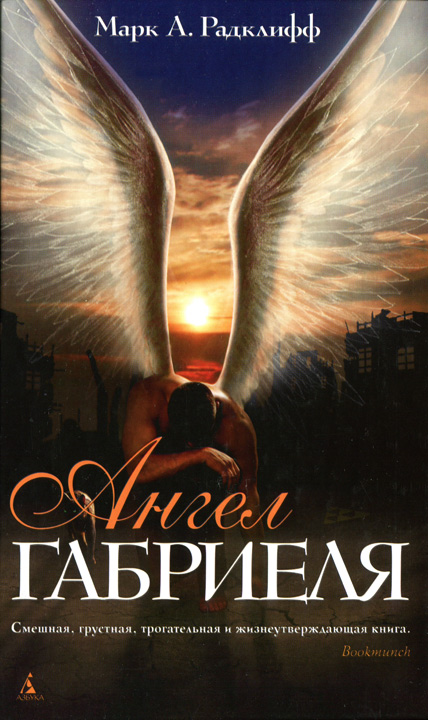 Ангел габриэля скачать книгу