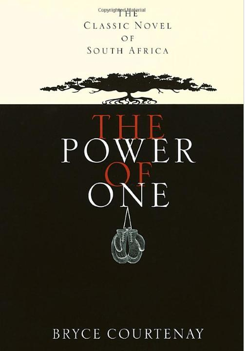 essay questions on bryce courtenays novel the power of one