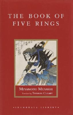 Musashi Miyamoto - A Book of Five Rings скачать бесплатно