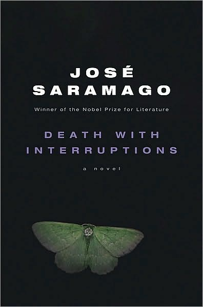 Saramago José - Death with Interruptions скачать бесплатно