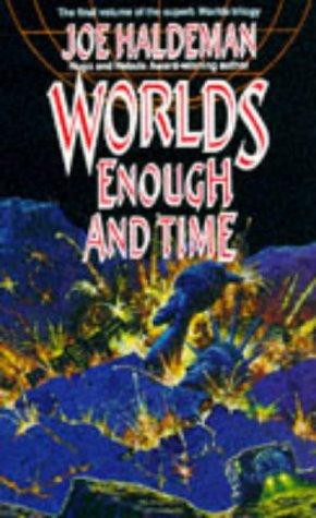 Haldeman Joe - Worlds Enough and Time скачать бесплатно