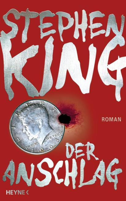 Der Anschlag Stephen King Film