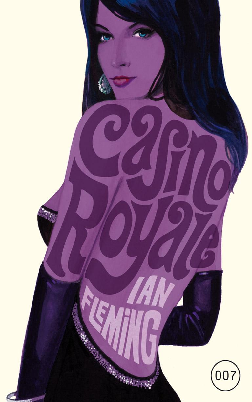 Casino royale скачать книгу