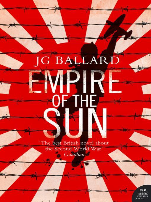 empire of the sun 2 essay
