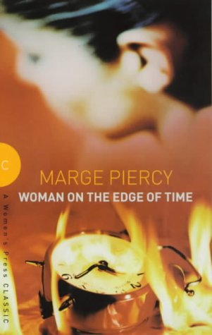 Piercy Marge - Woman on the Edge of Time скачать бесплатно
