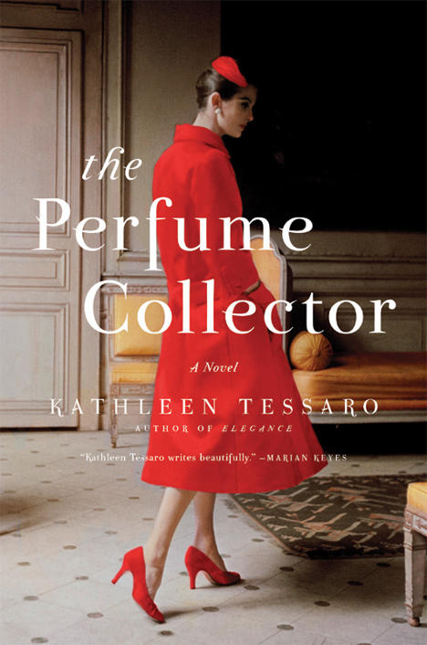 Tessaro Kathleen - The Perfume Collector скачать бесплатно