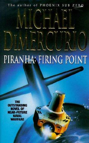 DiMercurio Michael - Piranha: Firing Point скачать бесплатно