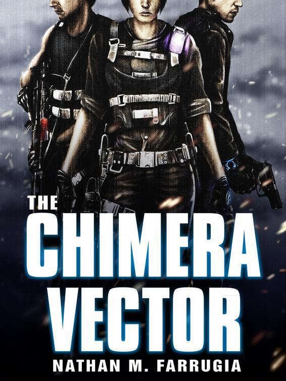 Farrugia Nathan - The Chimera Vector скачать бесплатно