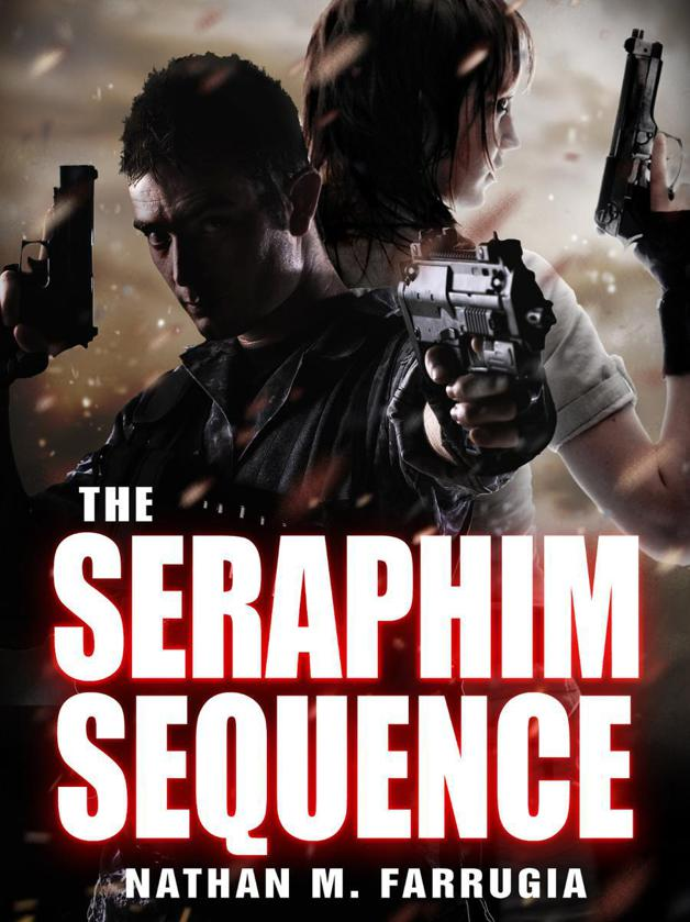 Farrugia Nathan - The Seraphim Sequence скачать бесплатно