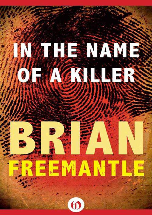 Freemantle Brian - In the Name of a Killer скачать бесплатно