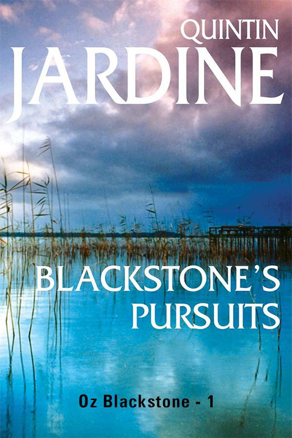 Jardine Quintin - Blackstones pursuits скачать бесплатно