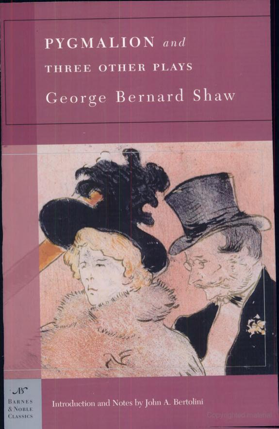 the class system in the early twentieth century london england in the play pygmalion by george berna Need writing biography of george the class system in the early twentieth century the play pygmalion takes place in early twentieth century london,england.