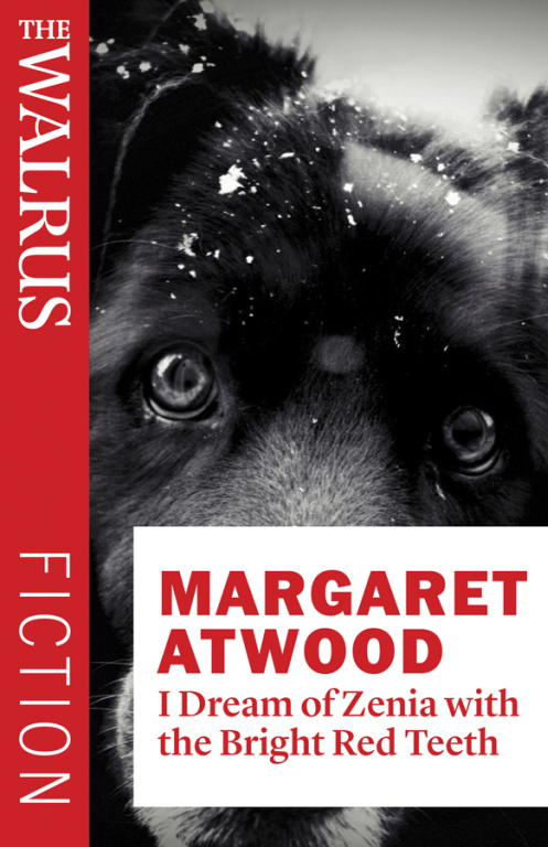 Atwood Margaret - I Dream of Zenia with the Bright Red Teeth скачать бесплатно