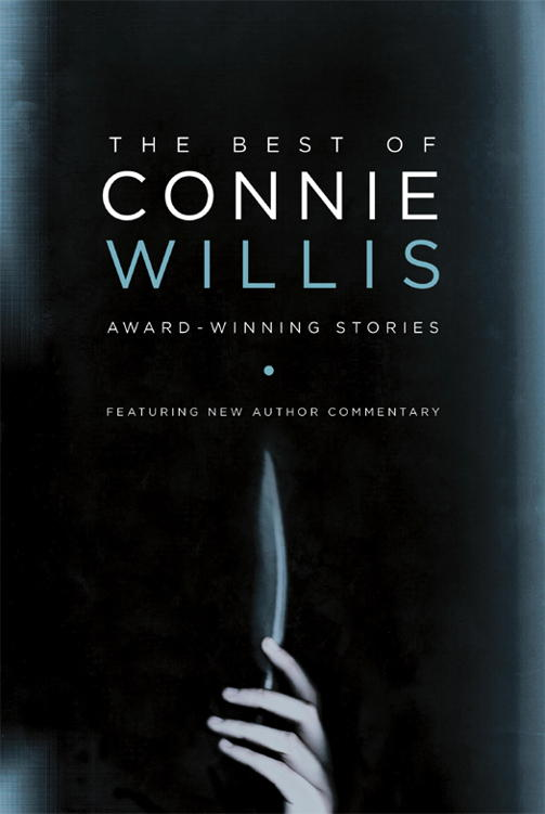 Willis Connie - The Best of Connie Willis скачать бесплатно