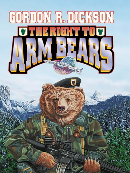 Dickson Gordon - The Right to Arm Bears скачать бесплатно