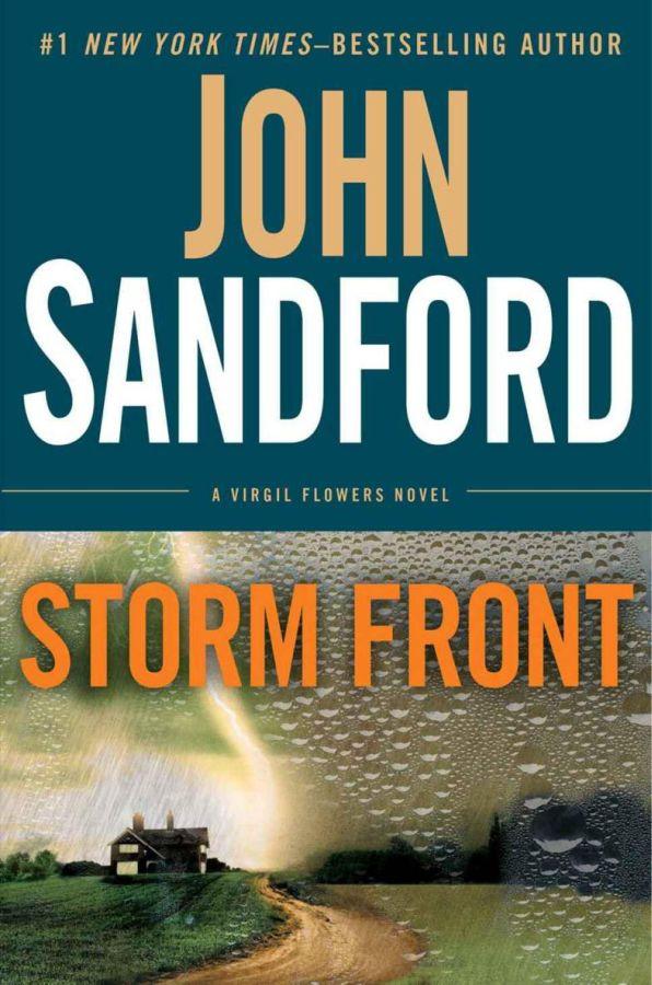 John Sandford Ebook