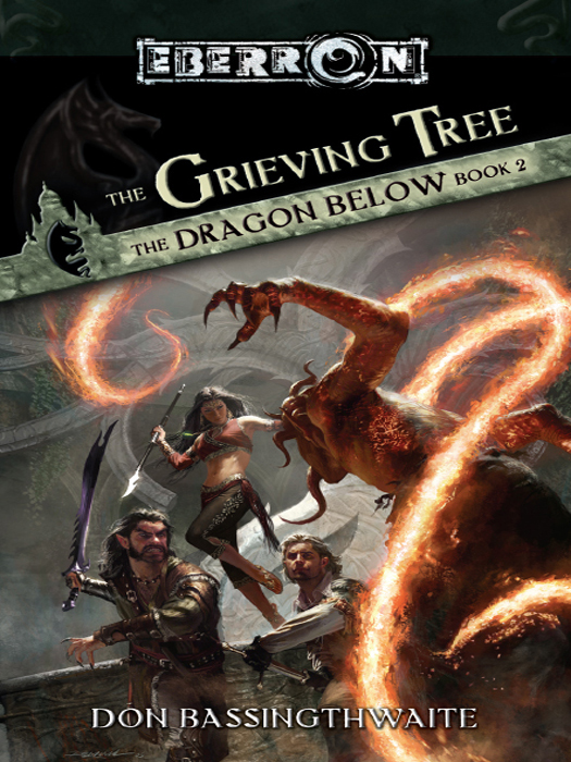 Bassingthwaite Don - The Grieving Tree скачать бесплатно