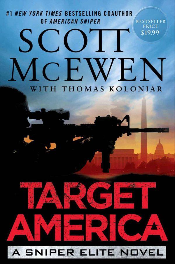 Книгу американский снайпер скачать бесплатно