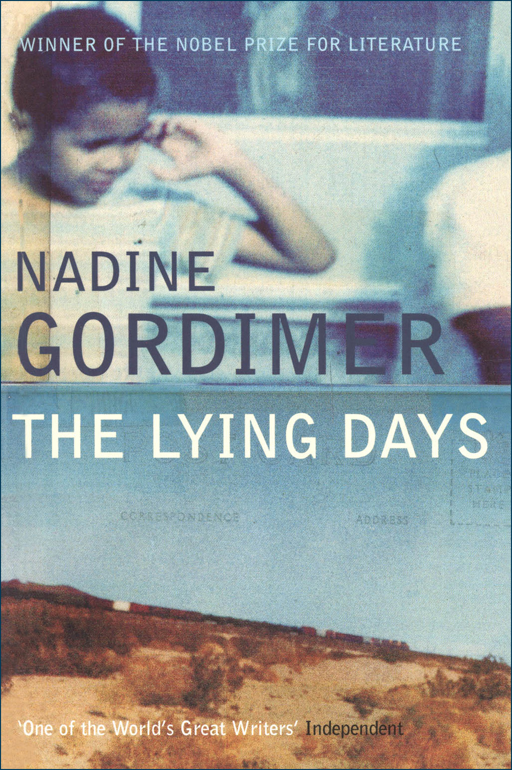 the life and accomplishments of nadine gordimer No cold kitchen: a biography of nadine gordimer by ronald suresh roberts (ste) references other websites media.