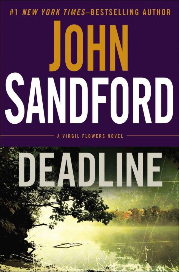 Deadline книга скачать бесплатно