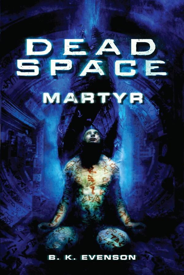 Скачать книгу dead space martyr fb2