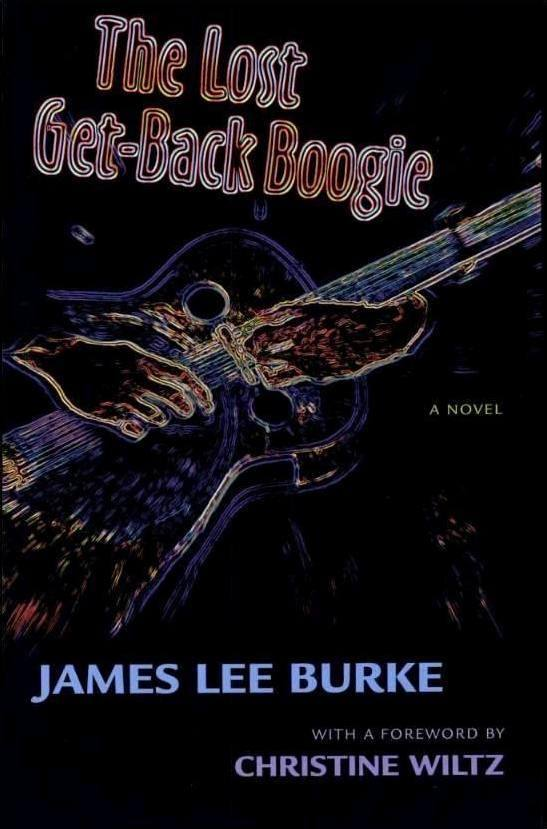Burke James - The Lost Get-Back Boogie скачать бесплатно