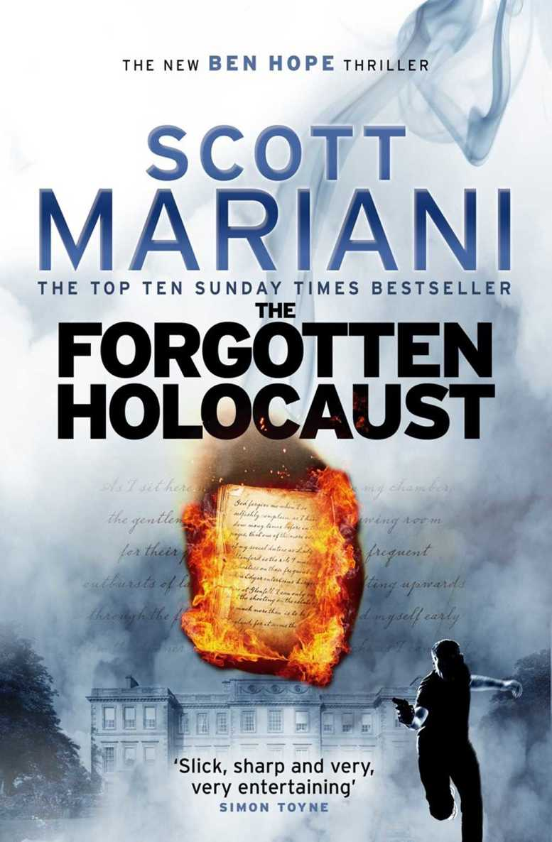 Mariani Scott - The Forgotten Holocaust скачать бесплатно