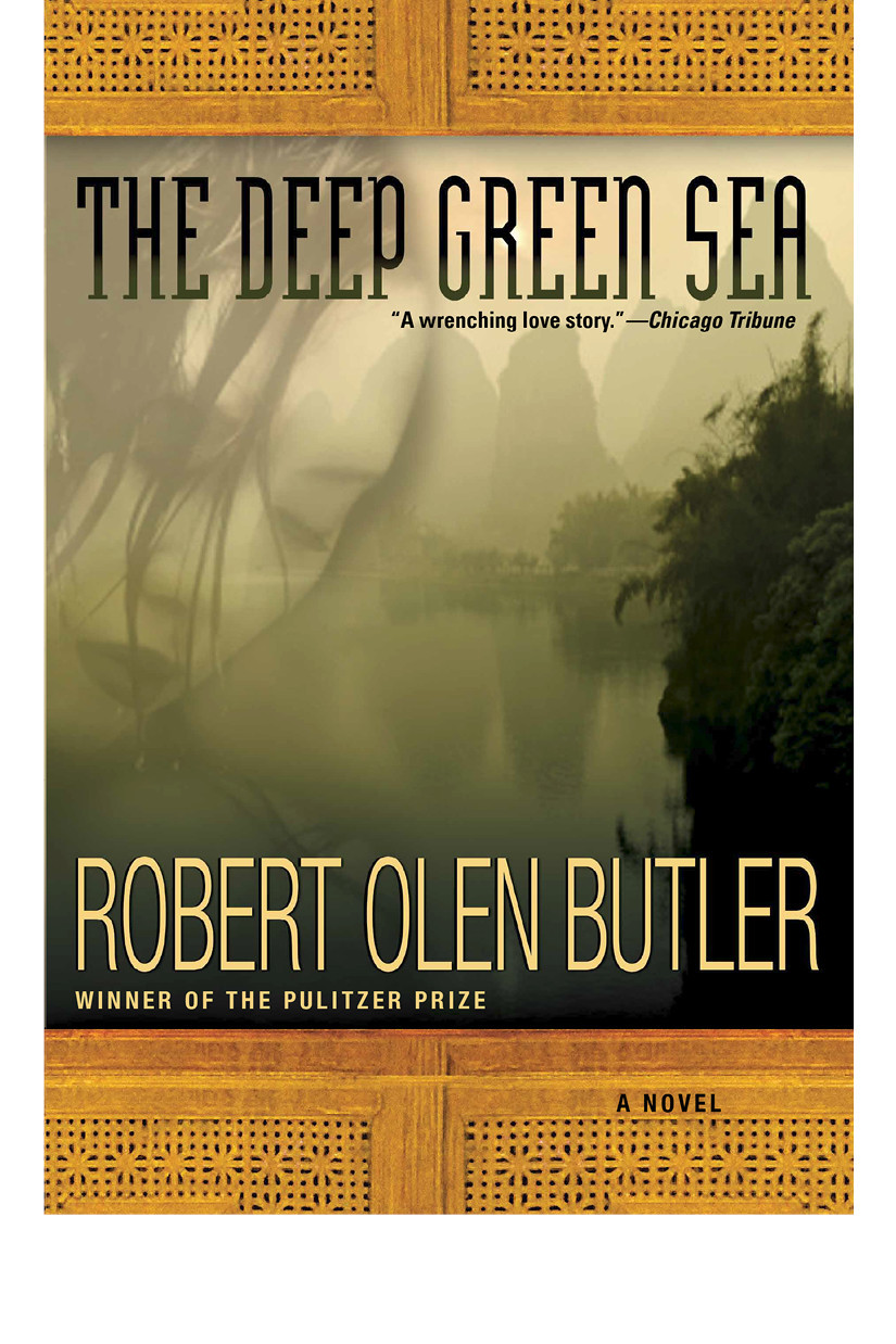 an analysis of robert olen butler in the essence of the vietnamese Dive deep into robert olen butler with extended analysis, commentary, and discussion.