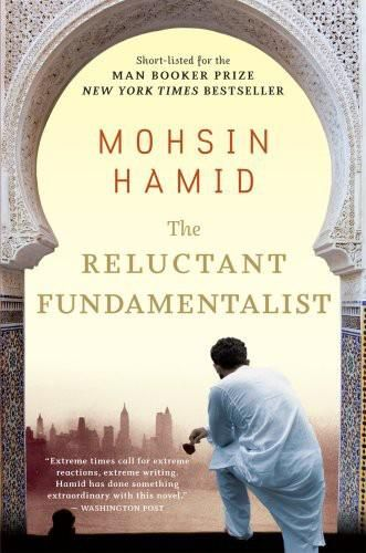 Hamid Mohsin - The Reluctant Fundamentalist скачать бесплатно