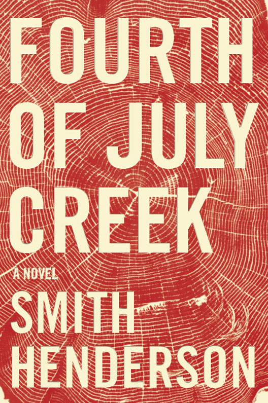 Henderson Smith - Fourth of July Creek скачать бесплатно